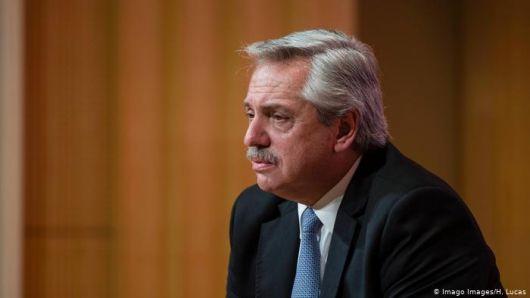 La confianza en el Gobierno se desplomó y alcanzó el peor registro desde el inicio de la gestión de Alberto Fernández&l