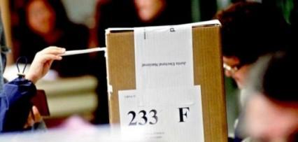 <p>3 encuestas: Pésimo escenario para el FdT</p>